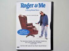 ROGER & ME - DVD