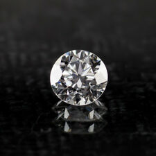 0.75 Carat Loose D / VS2 Round Brilliant Cut Diamond GIA Certified