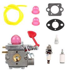 Carburetor kit for Poulan 545081855 Craftsman Gas Blower Chainsaw Walbro WT-875A
