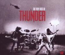 Thunder - The Very Best Of Thunder (NEW CD)