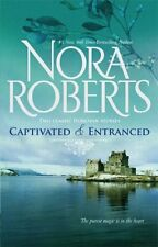 Captivated & Entranced (Donovan Legacy) by Nora Roberts