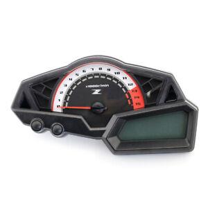 For For KAWASAKI Z300 Z250 2013-2018 Tach Gauges Display Cluster Speedometer
