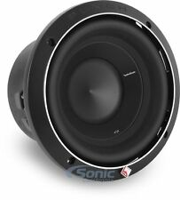"Rockford Fosgate P2D4-8 250W RMS 8"" Punch P2 Series Dual 4-Ohm Car Subwoofer"