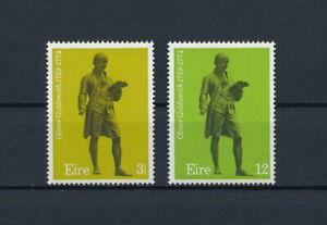 Ireland  341-2 MNH, Oliver Goldsmith, 1974