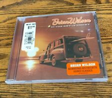 BRIAN WILSON (ROCK) - IN THE KEY OF DISNEY NEW CD