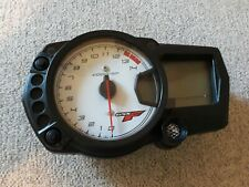 Suzuki GSX650 GSX650F 2007 2012 Speedo Velocímetro Relojes