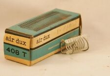 "Vintage NOS NIB Air Dux Inductor Transmitter Coil 408-T 1"" x 1/2"""