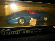 1:18 Guiloy Ferrari Mythos Nr. 67512 in OVP