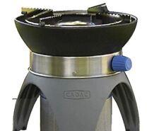 Cadak Estufa Cook & Parrilla Cocina de Gas Cartucho Encendido Piezoeléctrico