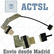 CABLE de VIDEO LCD FLEX para ASUS Eee Pc 1001Pq 14G2235ha10g Lcd Cable