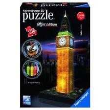 Unbranded 100 - 249 Pieces 3D Puzzles