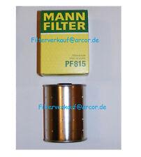 Ölfilter Kramer,Porsche, Deutz  D 25.1 S, D 30, D30 S D 40 usw. MANN Vergl.PF815