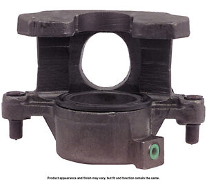Disc Brake Caliper-Unloaded Caliper Front Right Cardone 18-4146 Reman