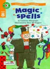 Magic Spells-Catriona; McTaggart MacGregor