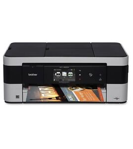 Brother MFC-J4510DW All-In-One Inkjet Smart Printer