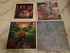 Weather Report Vinyl Lot 13 LPs Heavy Mr Gone This is This Sweetnighter 8:30