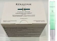 Concentre Vita Ciment 10 X 12ML + Booster Reconstruction 120ML Kerastase