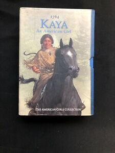 Kaya: An American Girl : 1764 / Box Set Books 1-6 Excellent Condition