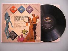 Various - Kiss Me Kate (Filmsoundtrack), USA 1953, LP, MGM, Vinyl: m-