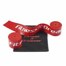 Fitness Dreamer Floss and Tack Band Crossfit, Gym, Fitness