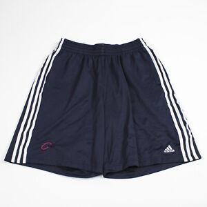Cleveland Cavaliers adidas Athletic Shorts Men's Navy/White Used
