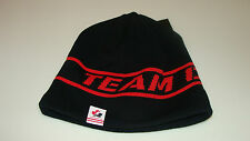 Canada 2014 Winter Olympics Sochi Hockey Black Toque Beanie Hat Cap Sideline