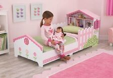Kidkraft Dollhouse Toddler Bed, Childrens Beds, Girls Beds