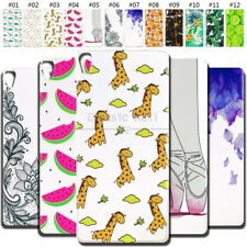 For SONY ASUS Phones Rubber Skin TPU Soft Case Back Shockproof Protective Cover