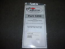 Autocom # 1293,   GPS 3.5,   3.5 mm Mono to 3.5 mm Stereo Lead