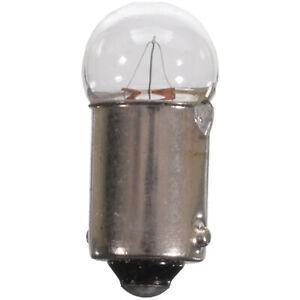 Ignition Light Bulb-Instrument Panel Light Bulb Wagner Lighting BP53
