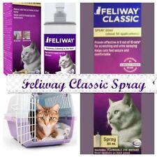 �Feliway Classic Anti-Scratching Urine Phermone Spray Cats 60ml Exp 2020�