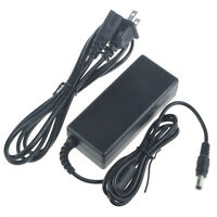 12V AC Adapter Charger for Planar PT1503N LCD Monitor Power Supply Cord PSU