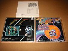 Omega Fighter / Atomic Robo-Kid Arcade Original Soundtrack,CD
