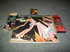 Album Pop 1980s Music Cassettes