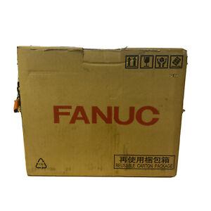 Fanuc A06B-6151-H030 #H580 SPDL Amplifier Alpha iSP 30 HV