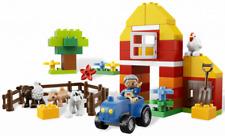 LEGO 6141 - Duplo - Town: Farm -  My First Farm - 2012 - NO BOX