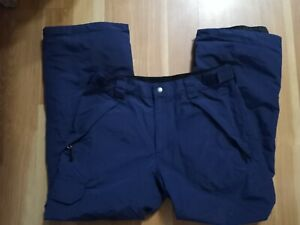 The North Face Hyvent Men's Snow Ski Pants Size Medium NWOT