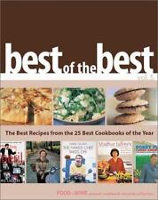 Best of the Best Vol. 5 : The Best Recipes from the 25 Best Cookbooks of the Ye…
