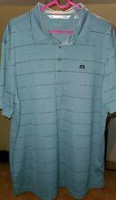 Travis mathew polo large Pacifico Branded Shirt Not Modelo Especial Or Corona...