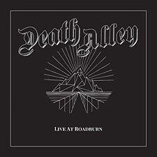 Live At Roadburn - Death Alley (2017, Vinyl NEUF)