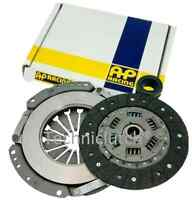 COMPLETE AP ORGANIC CLUTCH PLATE, LUK COVER, BEARING FOR A FORD RS COSWORTH 2WD