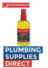 Rothenberger - Rotest Gas / Water Leak Detection Fluid 250ml - 6.7048