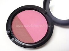 New MAC Powder Blush Duo ~ AMAZON PRINCESS ~ Wonder Woman LE