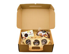 Cheese Hamper Gift Set - Perfect for Christmas - Spanish Manchego FREE DELIVERY