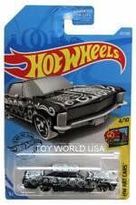 2019 Hot Wheels #217 HW Art Cars '64 Buick Riviera Kroger Exclusive black