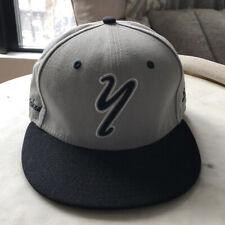 STATEN ISLAND YANKEES Fitted New Era Hat Cap MINOR LEAGUE BASEBALL - Size 6 7/8