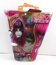Novi Stars SILA CLOPS Light Up Eye! Alien Doll + Pet 1 Eye NRFB MGA Toys
