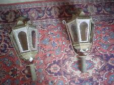 paire lampes de procession xix eme siecle