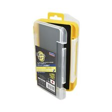 Meiho Run Gun Case 1010 W2 Yellow