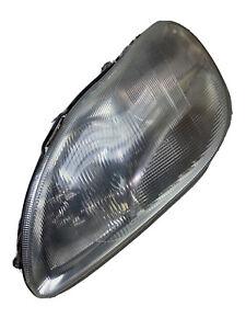 00-02 Mercedes W220 S500 S600 Headlight Head Lamp Xenon Left Driver OEM X3482